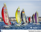 MALLORCA SAILING CENTER: a new concept for your winter training